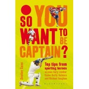 So You Want to be Captain? by Declan Gane