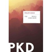 The World Jones Made by Philip K Dick