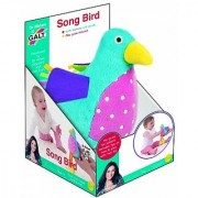 Galt Toys Inc Dr Miriam Velour Song Bird