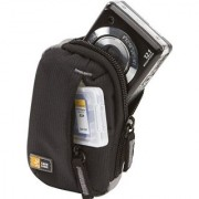 Case Logic Ultra Compact Camera Case for Nikon COOLPIX S6900 with Storage