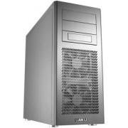 Lian-Li PC-9FA Midi-Tower USB 3.0 silber - gedämmt