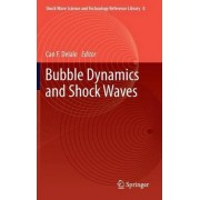 Bubble Dynamics and Shock Waves by Can F. Delale