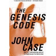 The Genesis Code by John Case