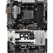 Placa de baza Asrock AB350 Pro4 AMD AM4 ATX