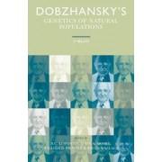 Dobzhansky's Genetics of Natural Populations I-XLIII by Theodosius Dobzhansky