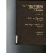 New Perspectives on Ancient Judaism: V. 5 by Paul V. M. Flesher