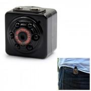 Mini camara SQ9 1080P HD 12.0mp CMOS Digital Sport DV Cam Video