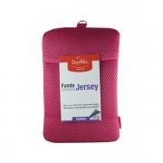 Funda Protector Duplimax Jersey Rosa 5.5x8.5 pulg