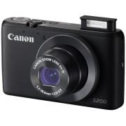 Digitalni fotoaparat PowerShot S200 Canon