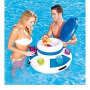 Vízen úszó felfújható italtartó 70cm Bestway 43117 SSA 055