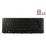 4d - Replacement Laptop Keyboard for HP-Compaq-630