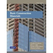 Basic Construction Materials by Theodore W. Marotta