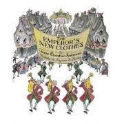 Emperor's New Clothes by Virginia Burton
