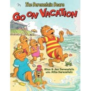 Berenstain Bears Go on Vacation by Jan Berenstain