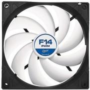 ARCTIC F14 PWM Rev. 2 - 4 Pin PWM fan with Standard Case