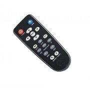 Nettech WD TV Live Replacement Remote Control Unit for All Versions Plus Hub Steaming 1st, 2nd, 3rd and 4th Gen