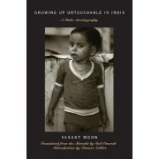 Growing Up Untouchable in India by Vasant Moon
