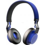 Casti Jabra Move, Bluetooth (Albastre)
