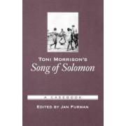 Toni Morrison's Song of Solomon by Toni Morrison