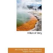 A Blaze of Glory by John Strange Winter