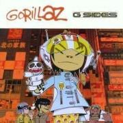 Gorillaz - G Sides (0724353694203) (1 CD)