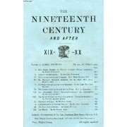 The Nineteenth Century And After Xix-Xx, N° 332, Oct. 1904 (Summary: How Russia Brought On War-A Complete History (Concluded). By Baron Suyematsu. Rome Or The Reformation. By The Lady ...