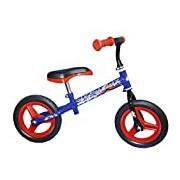 Toimsa 107 10-Inch Spiderman Rider Bike