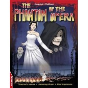 Phantom Of The Opera by Gaston Leroux