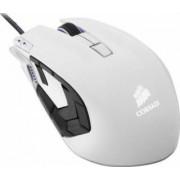 Mouse Gaming Laser Corsair Vengeance M95 Performance 8200DPI White