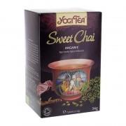 Ceai Dulce Bio Yogi Tea