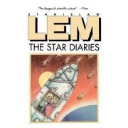 Star Diaries by Stanislaw Lem