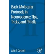 Basic Molecular Protocols in Neuroscience: Tips, Tricks, and Pitfalls by John Corthell