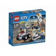 LEGO City 60077 - Начален космически комплект
