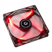 Ventilator 120 mm BitFenix Spectre Red LED PWM