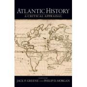 Atlantic History by Jack D. Greene