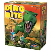 [Import Anglais]Dino Bite Action & Reflex Game [importato da UK]