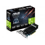 ASUS NVidia GeForce GT 730 2GB 64bit GT730-SL-2GD3-BRK