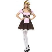 Smiffy's - Costume bavarese da donna
