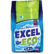 QALT EXCEL ECO prací prášek - 1,5 kg