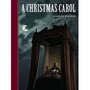 A Christmas Carol (Sterling Unabridged Classics) by Charles Dickens