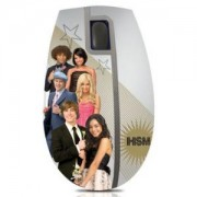 Disney High School Musical mini optical mouse DSY-MM220 - DISNEY MINI OPT HSM
