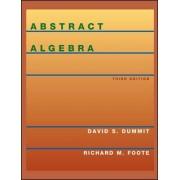 Abstract Algebra 3E by David S. Dummit