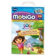Mobigo Touch Learning System Game - Mobigo Software : Dora the Explorer