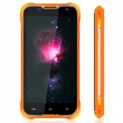 Blackview BV5000 Android 5.1 Telefono w / 2 GB de RAM? 16 GB de ROM - Naranja