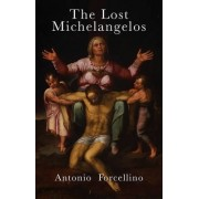 The Lost Michelangelos by Antonio Forcellino