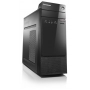 Lenovo - ThinkCentre S200 1.6GHz N3700 Torre Negro