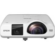 Videoproiector Epson EB-536Wi, 3400 lumeni, 1280 x 800, Contrast 16.000:1 (Alb)