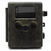 HT-002AA camara automatica de la caza del rastro del sensor de 12MP MMS HD infrarroja