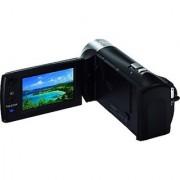 Sony HDR-PJ410 Camcorder Camera(Black)