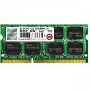 Памет Transcend 8GB DDR3 1600 SO-DIMM 2Rx8, TS1GSK64V6H